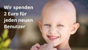 TransparentShare - Spenden