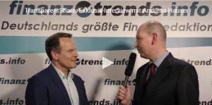 TransparentShare - FinanzTrends Invest 2019